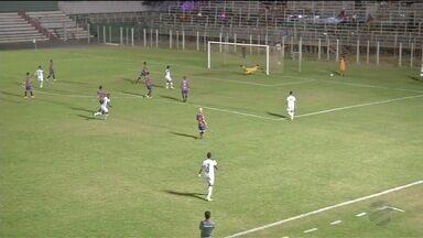O Luverdense goleou o União ABC de Campo Grande - O Luverdense goleou o União ABC de Campo Grande.