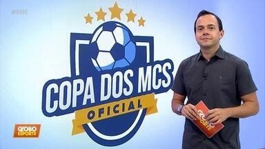 Globo Esporte/PE (22/08/2019) - Globo Esporte/PE (22/08/2019)