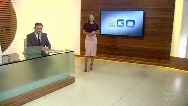 Veja os destaques do Bom Dia Goiás de sexta-feira (23) - Idoso é atropelado ao atravessar a rua, em Goiânia
