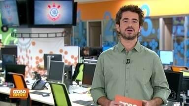 Globo Esporte - SP - 23/08/2019 - sexta-feira - Globo Esporte - SP - 23/08/2019- bloco 3