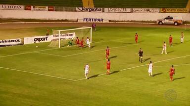 Tombense se despede da Série C 2019 com vitória - Rubens marcou o gol da vitória por 1 a 0 sobre o Boa Esporte em Varginha. Gavião está eliminado