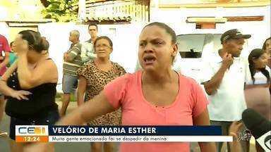 Meninas do handebol vão representar Juazeiro do Norte na fase final dos jogos escolares - Saiba mais em g1.com.br/ce