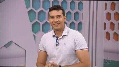 Confira a íntegra do Globo Esporte Triângulo Mineiro - Globo Esporte - Triângulo Mineiro - 23/08/19