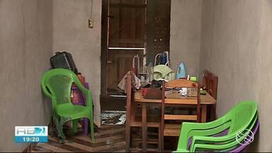 Polícia identifica suspeitos de agredirem família em Cupira - Dois suspeitos estão foragidos