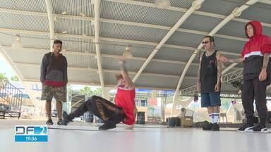 """Ceilândia recebe evento """"Quando as Ruas Chamam"""" - Voltado ao segmento hip-hop, a programação vai até domingo (25)."""