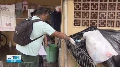 Itanhaém tem crescimento no número de casos de dengue - Aumento foi de mais de 11.000% em relação o ano de 2018.