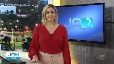 Confira os destaques do JA2 desta sexta-feira (23) - Confira os destaques do JA2 desta sexta-feira (23)