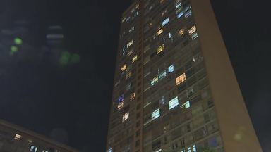 Panelaço é ouvido no centro de Belo Horizonte - Ato aconteceu durante pronunciamento do presidente Jair Bolsonaro (PSL).