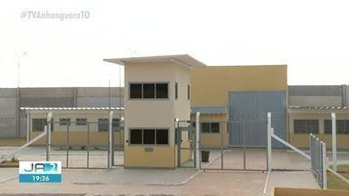 Superlotadas: entrega de obras de unidades prisionais são adiadas - Superlotadas: entrega de obras de unidades prisionais são adiadas