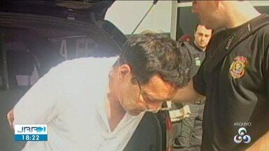 Réus da 'Operação Arcanjo' vão cumprir juntos 300 anos de prisão em RR - Operação da Polícia Federal contra a exploração sexual de crianças e adolescentes foi desencadeada em junho de 2008.