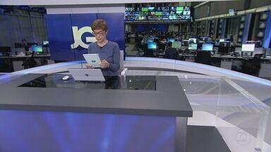 Jornal da Globo - Edição de segunda-feira, 26/08/2019 - As notícias do dia com a análise de comentaristas, espaço para a crônica e opinião.