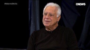 Antônio Fagundes e o patrimônio da cultura brasileira