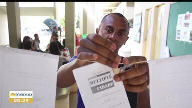 24ª edição do Teresina em Ação leva serviços gratuitos para a comunidade do Morada Nova - 24ª edição do Teresina em Ação leva serviços gratuitos para a comunidade do Morada Nova