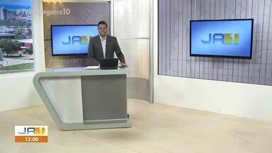 Confira os destaques do JA1 desta quarta-feira (28) - Confira os destaques do JA1 desta quarta-feira (28)