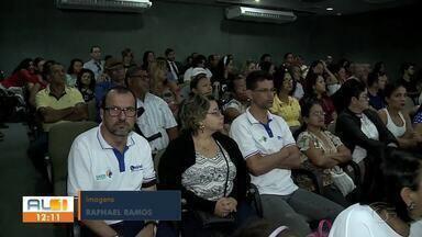Reunião discute políticas públicas para pessoas com deficiência em Maceió - Objetivo é saber necessidades mais urgentes.