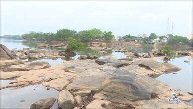 Quarenta casos de afogamentos foram registrados em Rondônia em 2019 - Em época de verão amazônico, muitas pessoas aproveitam para se refrescar em rios e balneários