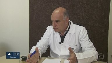 SMS confirma primeira morte por sarampo em São Paulo - É a primeira morte pela doença na cidade desde 1997. A vítima não tinha registro de vacinação.
