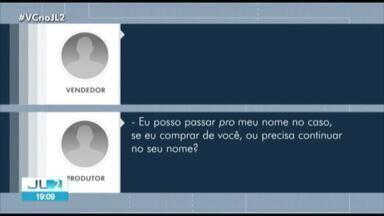 """Apartamentos do """"Minha Casa, Minha Vida"""" são vendidos ilegalmente pela internet no Pará - A venda é feita por inscritos em programas sociais de habitação."""