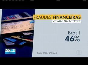 Compras com cartão de crédito exigem cuidados - BH é quarta capital do país com maior número de consumidores vítimas de fraudes financeiras.