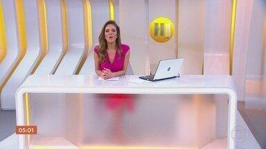 Hora 1 - Edição de quinta-feira, 29/08/2019 - Os assuntos mais importantes do Brasil e do mundo, com apresentação de Monalisa Perrone