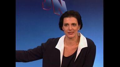 Lillian Witte Fibe no Jornal Nacional - Relembre!