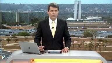 DF1 - Edição de sexta-feira, 30/08/2019 - Salvos pelo cinto. Um ônibus escolar tomba na zona rural de São Sebastião e deixa 12 crianças feridas. E mais as notícias da manhã.