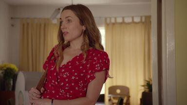 Episódio 1 - Depois de uma promoção, um batismo e um triângulo amoroso, Laura decide que é hora de agir. Alison quer voltar com o ex. E Katie descobre algumas novidades surpreendentes.