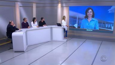 Carolina Bahia fala sobre os bons resultados da Expointer 2019 - Valorização da soja e agricultura familiar é um dos principais motivos.