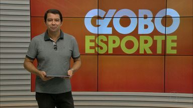 Confira na íntegra o Globo Esporte PB desta segunda-feira (02.09.19) - Kako Marques apresenta os destaques do esporte paraibano