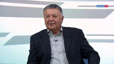 Grande Círculo - Arnaldo Cézar Coelho