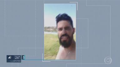 Prefeito de Santa Luzia reclama que é vítima de rasteira política - Christiano Xavier, do PSD, usou uma rede social para reclamar da abertura de processo de impeachment contra ele. Santa Luiza, na Região Metropolitana de Belo Horizonte, teve 4 prefeitos nos últimos 4 anos.