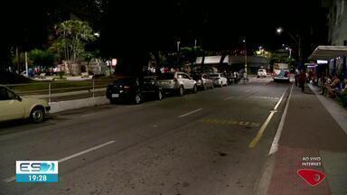 Obra de recapeamento vai interditar trânsito no Centro de Colatina - Veja quais serão as opções no trânsito.
