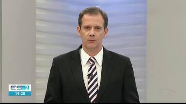 TRE marca para dia 27 de outubro as eleições para novo prefeito de Castelo - Nova eleição foi marcada após cassação do prefeito eleito em 2016.