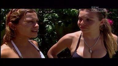 Punaú, Maracajaú e Natal - As meninas pedalam de Maracajaú aa São Roque. Durante um mergulho, elas conhecem o ponto do Brasil que mais se aproxima geograficamente da África e curtem uma noitada em Natal.
