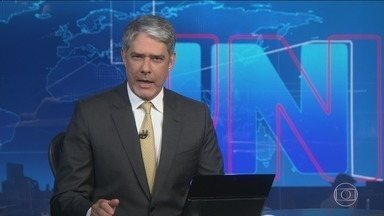 Jornal Nacional, Íntegra 02/09/2019 - As principais notícias do Brasil e do mundo, com apresentação de William Bonner e Renata Vasconcellos.