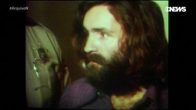 Os crimes de Charles Manson