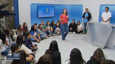 """EPTV na Escola"" discute o tema ""fake news"" - ""EPTV na Escola"" discute o tema ""fake news"""