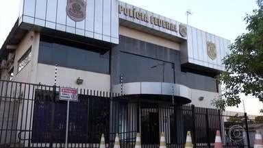 PF faz operação contra grupo suspeito de invadir sistema da Caixa de seguro-desemprego - Cinco pessoas foram presas no Tocantins. Criminosos invadiam o sistema usando certificados de empresas.