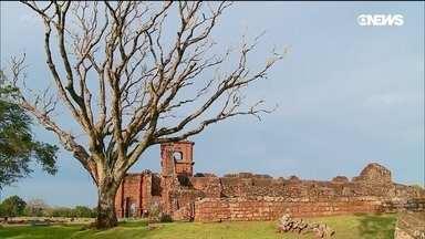 Os patrimônios brasileiros na Unesco