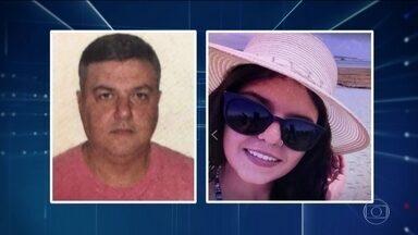 Em São Paulo, criminosos matam um pai e uma filha - Os bandidos fingiram que estavam interessados em um carro que os dois tinham anunciado.