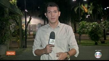 Investigação do MP impede ataques do crime organizado no Ceará - O ataque era uma represália à transferência do traficante Marco Herbas Camacho, o Marcola, chefe de um grupo criminoso. Em março desse ano, Marcola foi transferido para a Penitenciária Federal de Brasília, onde permanece até hoje.