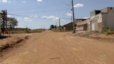 Homem é morto a pauladas em Aparecida de Goiânia - Ele foi encontrado já sem vida na Rua C-08.