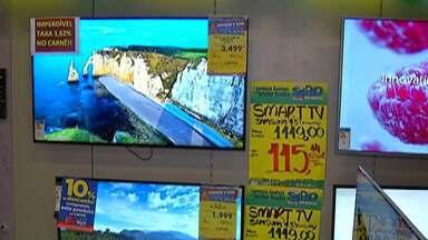 Comerciantes fazem promoções por conta do feriado da Independência - No Alto Tietê, semana da Independência terá descontos até o próximo domingo (15).