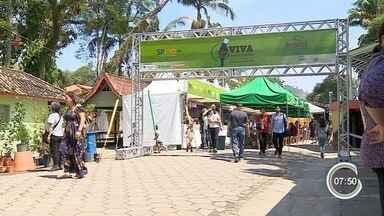 Festival valoriza culinária caipira em São Francisco Xavier - Cultura e alimentos produzidos na Serra da Mantiqueira foram os destaques do festival.