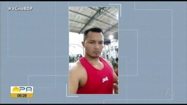 Em Paragominas, motorista é encontrado morto - Ele teria saído de casa para fazer um teste de emprego.