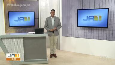 Confira os destaques do JA1 desta segunda-feira (9) - Confira os destaques do JA1 desta segunda-feira (9)