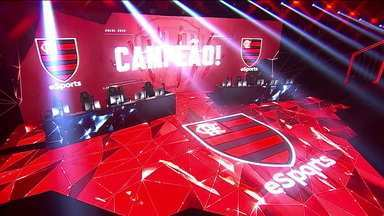 "Flamengo se apoia no torcida e vence o brasileiro de ""League of Legends"" - Flamengo se apoia no torcida e vence o brasileiro de ""League of Legends"""