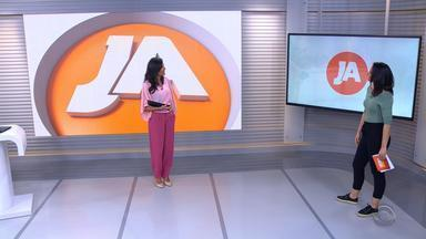 Confira os destaques do futebol no Jornal do Almoço desta segunda-feira (9) - Assista ao vídeo.