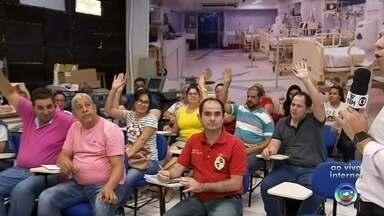 Secretaria do Trabalho oferece cursos gratuitos de empreendedorismo - A Secretaria do Trabalho de São José do Rio Preto (SP) está oferecendo cursos gratuitos de empreendedorismo. Além disso, oferece outros cursos profissionalizantes.