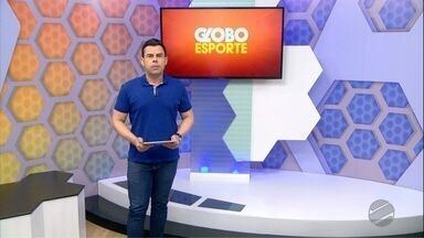 Assista o Globo Esporte MT na íntegra - 09/09/19 - Assista o Globo Esporte MT na íntegra - 09/09/19
